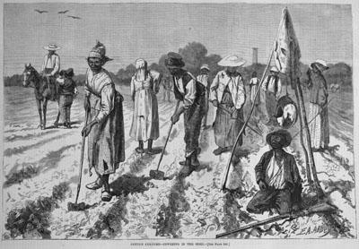 Ushistoryharwood a short history of slavery in america